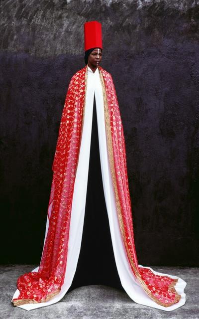, 'Rhokaya,' 2010, Mariane Ibrahim Gallery