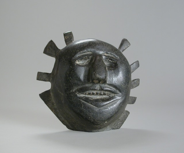, 'untitled (head),' late 1960s, Marion Scott Gallery / Kardosh Projects