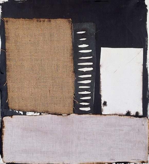 , 'Untitled,' 1969, Open Art