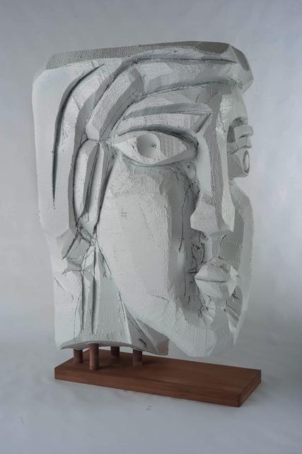 , 'Woman Listens to the Wind,' , Joanne Artman Gallery