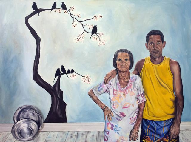 , 'Perch,' 2010, Miller White Fine Arts