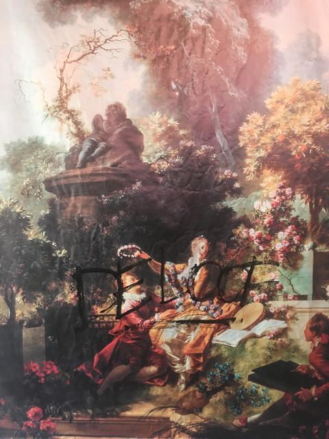 , 'El progreso del amor: el amante coronado,' ca. 2017, POPA