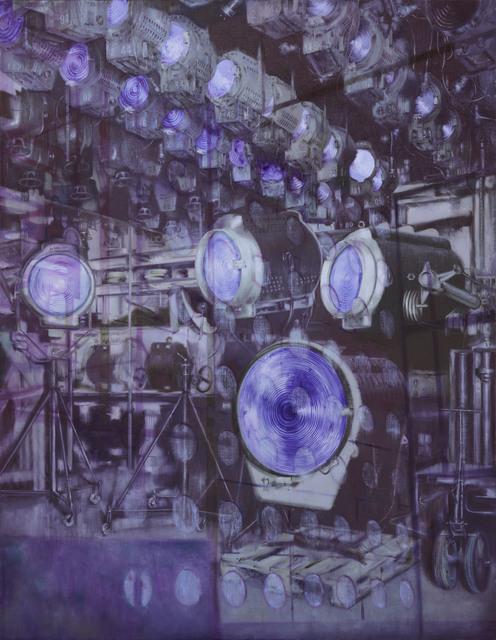 , 'Silent Utopia 11,' 2011, ŻAK   BRANICKA