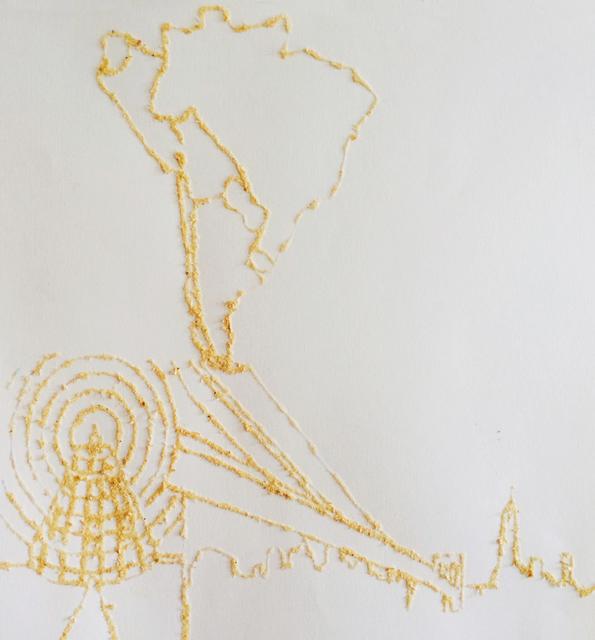 Manuela Viera-Gallo, 'DESTIERRO', 2014, Y Gallery