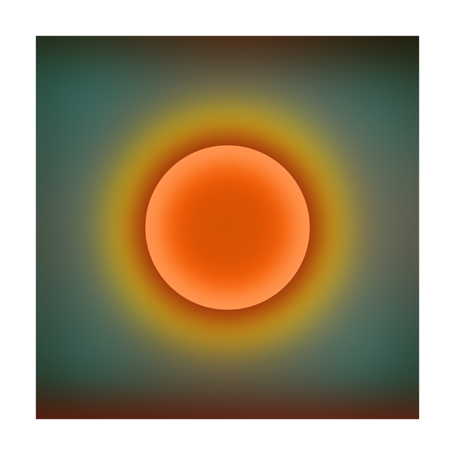 Lynn Dunham, 'Mono Eclipse #10', 2016, Photography, Archival pigment print, Rick Wester Fine Art