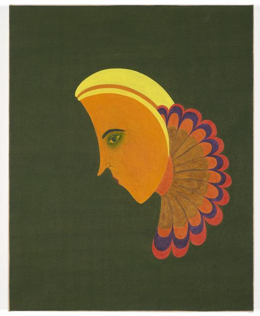 Dorota Jurczak, 'Untitled', 2010, Corvi-Mora
