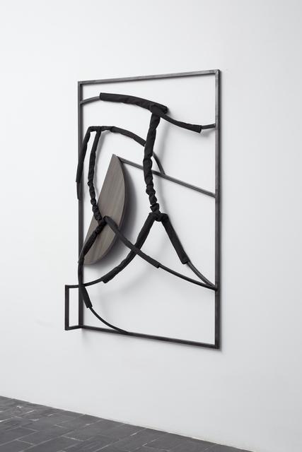 , 'Foreplay,' 2017, Galerija VARTAI