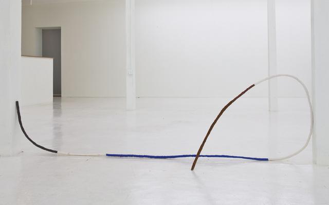 , 'Actant 1,' 2012, Nina Johnson