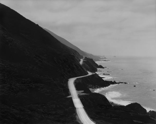 Robert Taylor, 'Big Sur Highway, California Coast', 2014, Photography West Gallery