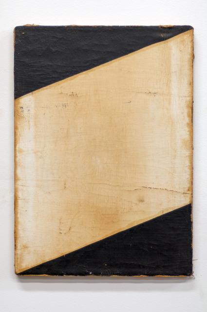 , 'Blaise Gimpert,' 2016, PRAZ-DELAVALLADE