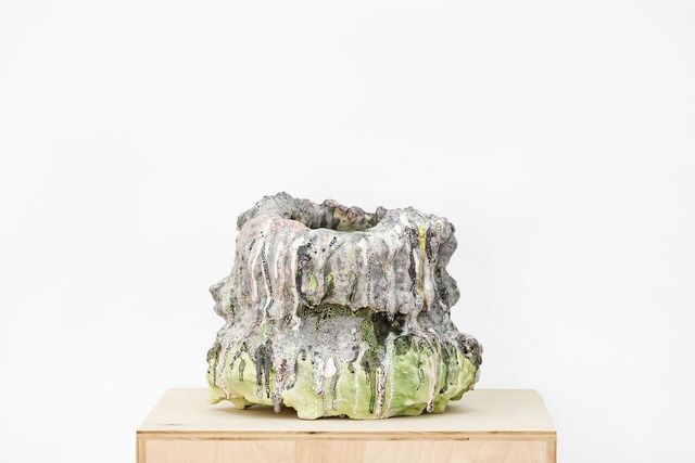 , 'Crater 156,' 2016, Mindy Solomon Gallery