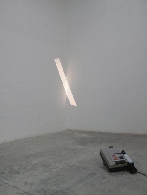 , 'Luz y Esquina 33,' 2008, LAMB Arts