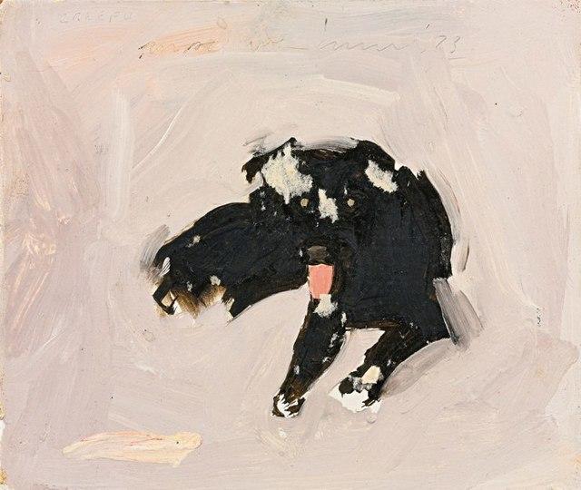 , 'Creepo the Dog,' 1973, Andrea S. Keogh Art and Design