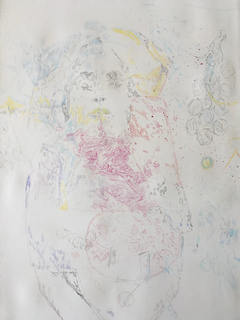 , 'Submerged,' 2019, 99 Loop Gallery