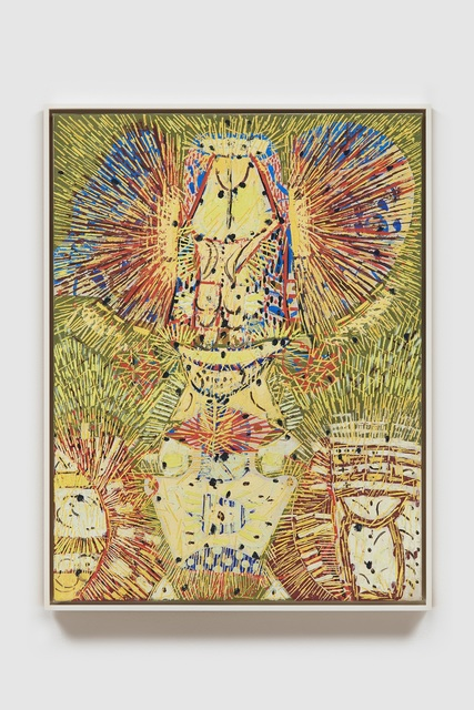 , 'Untitled (The Owl) ,' 1949, James Cohan