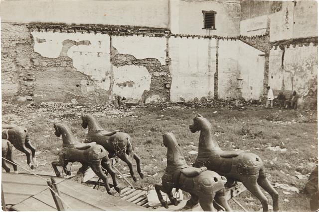 Henri Cartier-Bresson, 'Cuba', 1934, Phillips
