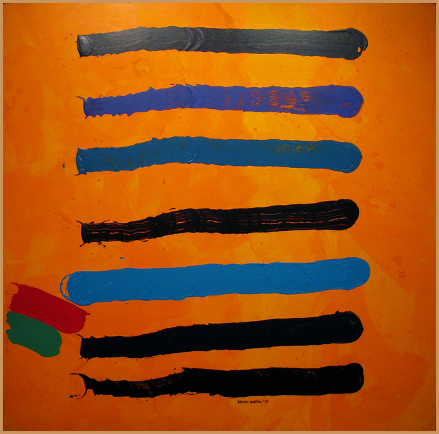 Dennis Burton, 'Untitled 2', 1978, Christopher Cutts Gallery