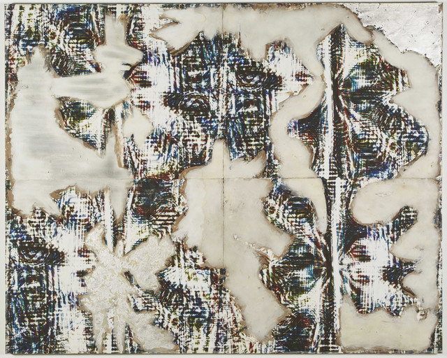 , 'Phosphenes - Untitled # 2,' 2011, Garis & Hahn