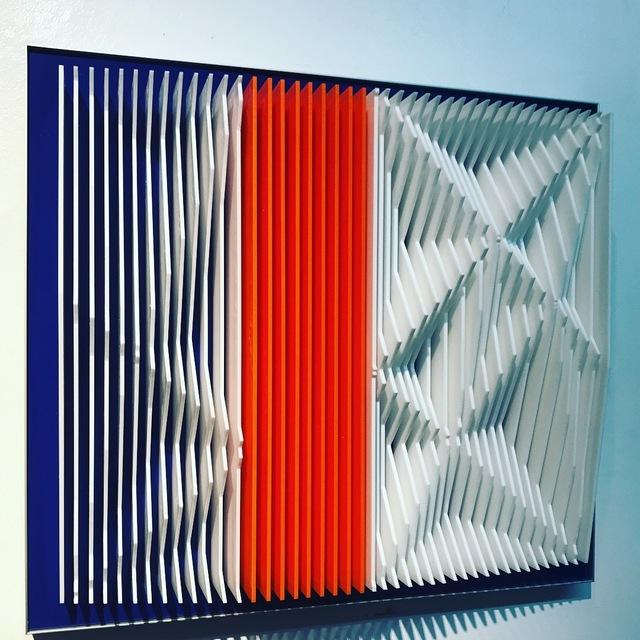 , 'Riverbanks,' 2017, Contempop Gallery