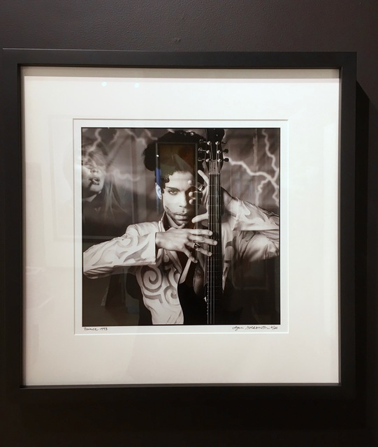 Lynn Goldsmith, 'Prince 1993', Mouche Gallery