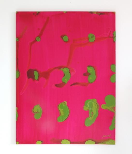 , 'In Embryo,' 2017, Pyo Gallery