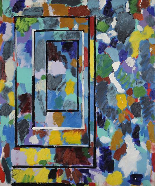 , 'Window Box,' 1967, Charles Nodrum Gallery