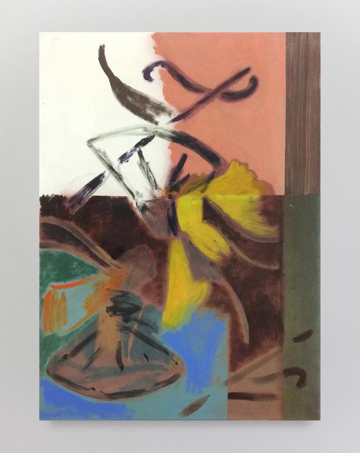 , 'Diana,' 2017, V1 Gallery
