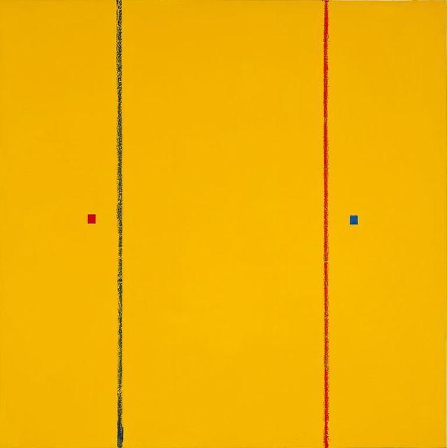 , 'Uma tarde de verão,' 2011, Gabinete de Arte k2o