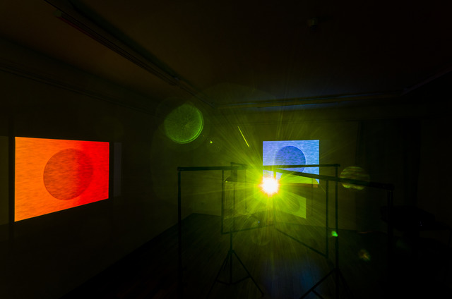 , 'Light Revisited,' 1974-2001, BERG Contemporary
