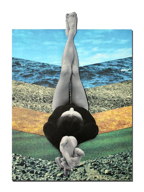 Sammy Slabbinck, 'Bodyscape 6', 2019, Michael Hoppen Gallery
