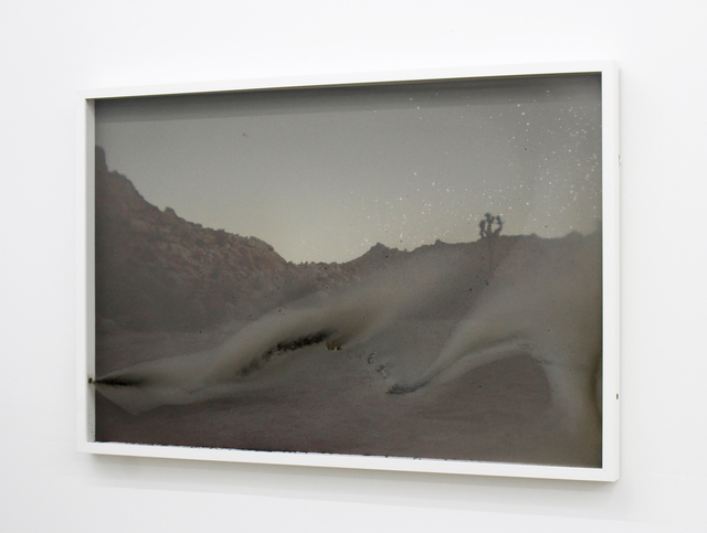 , 'Slow Burn (Joshua Tree),' 2016, Spinello Projects