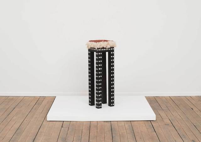 , 'Soothe Table (Provide),' 2015, Volume Gallery