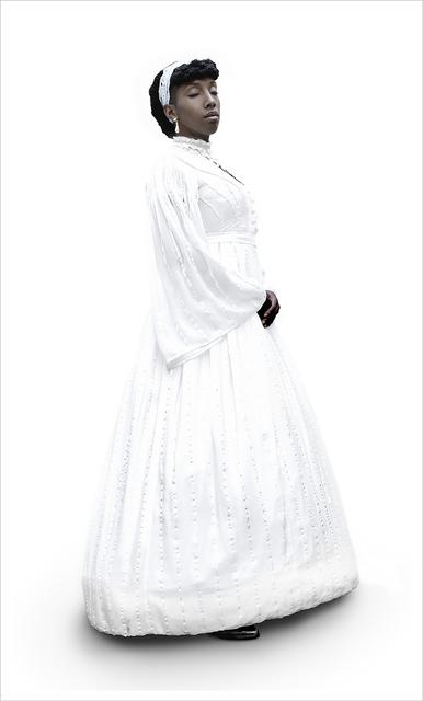 Ayana V. Jackson, 'Sarah', 2016, David Klein Gallery