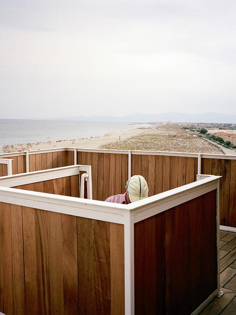 , 'Fifty High Season #3,' 2010, Galerie Bertrand Grimont