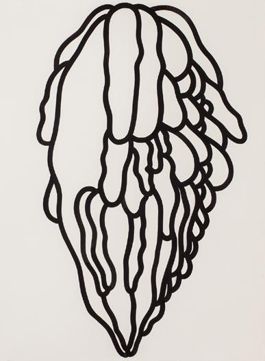 , 'Serie Goya,' 2014, Palatina