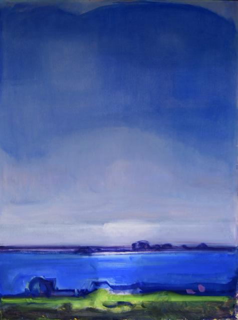 Elizabeth Higgins, 'Last Light', 2016, Prince Street Gallery