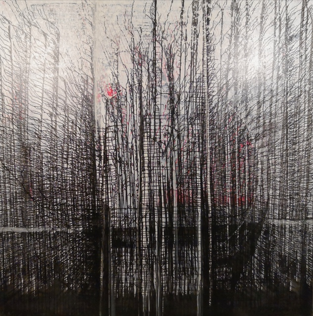 , 'New York,' 2000, Arts Square Gallery