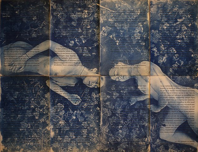, 'Reminiscencia III,' 2018, Projekteria [Art Gallery]