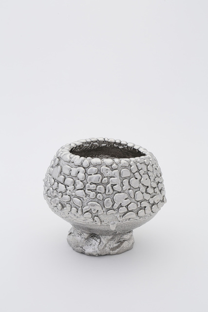 Takuro Kuwata 桑田卓郎, 'Tea Bowl', 2018, Salon 94