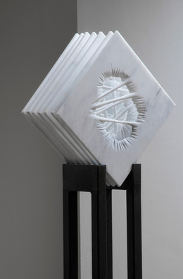 , 'Inner View VII,' 2011, C. Grimaldis Gallery