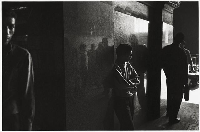 Paulo Nozolino, 'Railway station, Cairo ', 1992, Galerie Les filles du calvaire