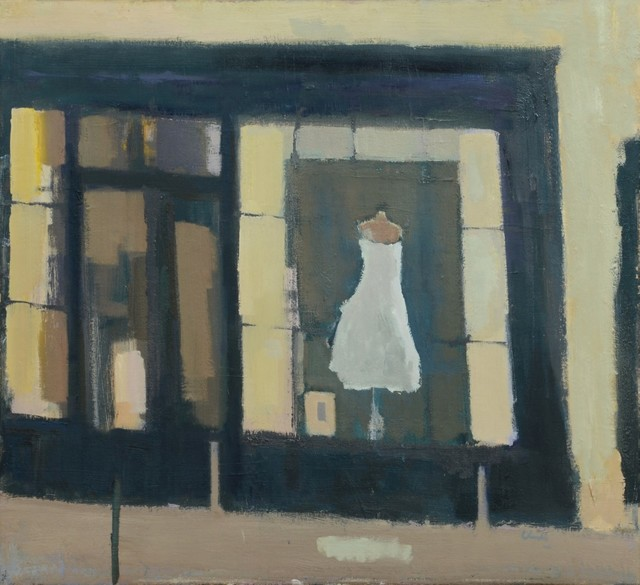 , 'Window Shopping,' 2017, The Lemond Gallery