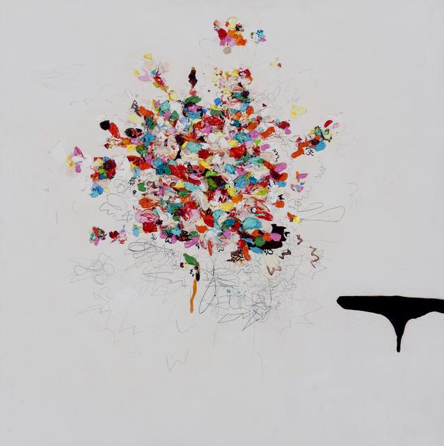 , 'Cap'n Crunch,' 2010, Richard Levy Gallery