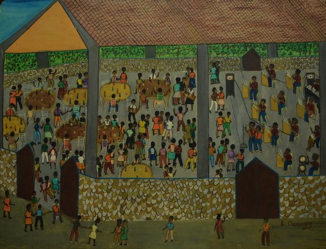 , 'Ambiance,' , Le Centre d'Art d'Haïti