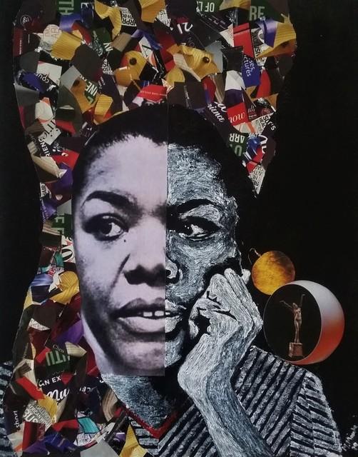 , 'Angel,' 2019, Yebo Art Gallery