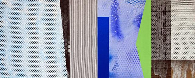 , 'Surfside,' 2018, Craig Krull Gallery
