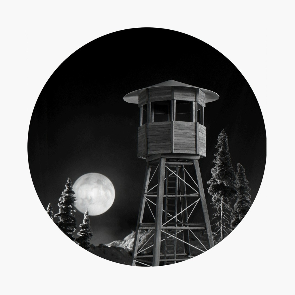 Fire Towers For Sale Bill Finger Fire Tower Iii 2016 Available For Sale Artsy
