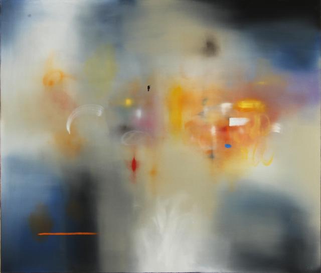 , 'Wild Card,' 2017, William Turner Gallery