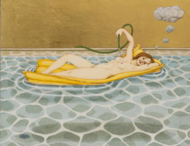 , 'California Daydreaming,' 2011-2016, Albert Merola Gallery
