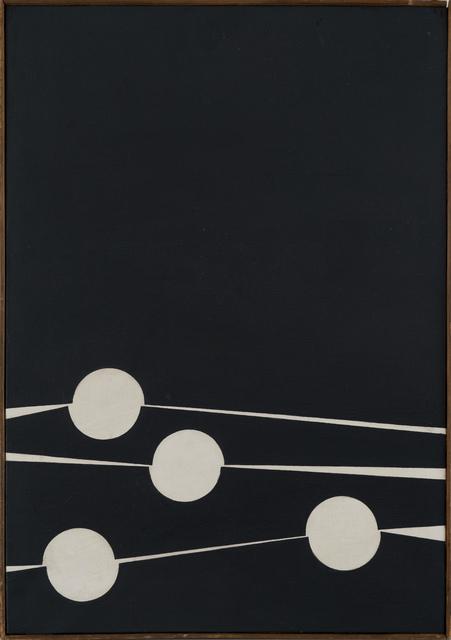 , 'Luarca,' 1964, GALERÍA JOSÉ DE LA MANO